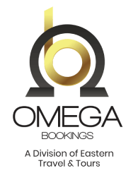 Omega Bookings - Worldwide Hotel Reservations System